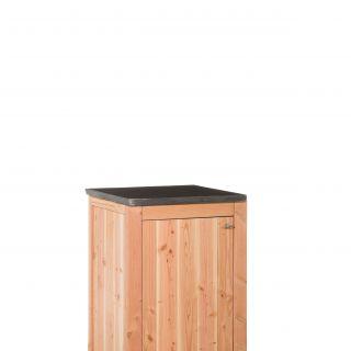 Woodvision | Douglas buitenkeuken element | Enkel 90 met deur