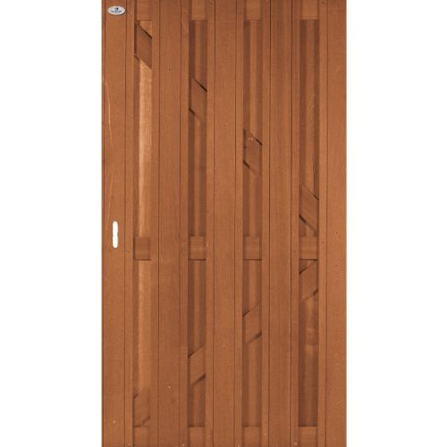 CarpGarant | Bangkirai | Deur recht verticaal | 180 x 100 cm