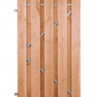 CarpGarant | 1152L | Deur Douglas stalen frame linksdraaiend | 180 x 100 cm