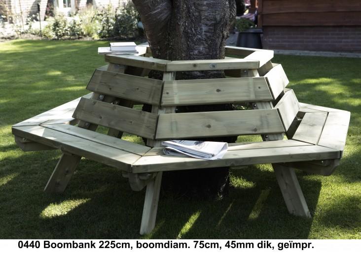 Talen   Boombank 225cm