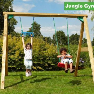 Jungle Gym | Swing 250 | DeLuxe