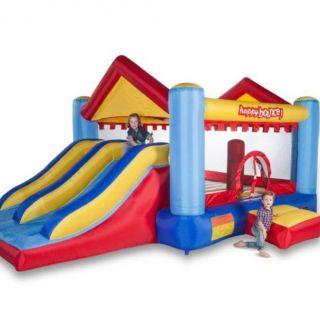 Springkussen Ultimate Jump Slider 3-1