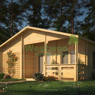 Westwood | Chalet Van