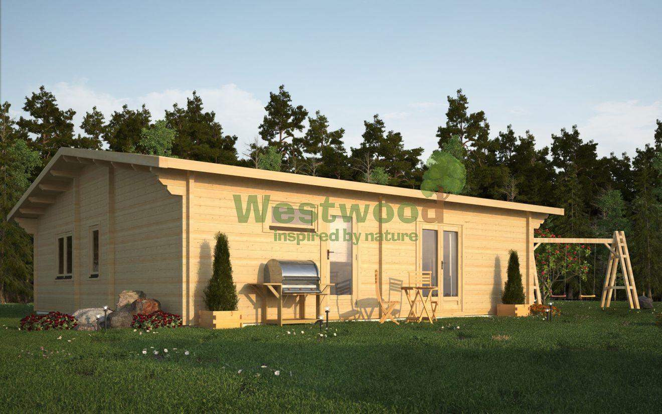Westwood | Chalet Milk