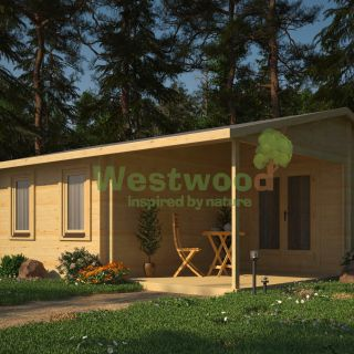 Westwood | Chalet Rond