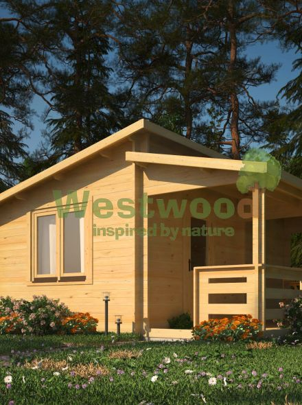Westwood | Chalet Como