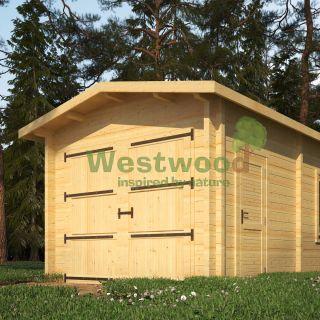 Westwood | Garage Negratin