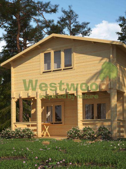 Westwood | Chalet Victoria
