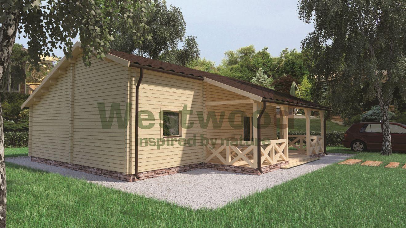 Westwood | Vakantiehuis Nile