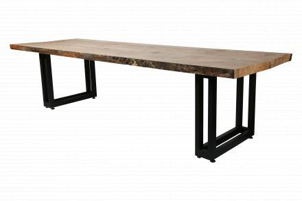 CarpGarant | Douglas boomstamtafel | 250 cm x 100 cm