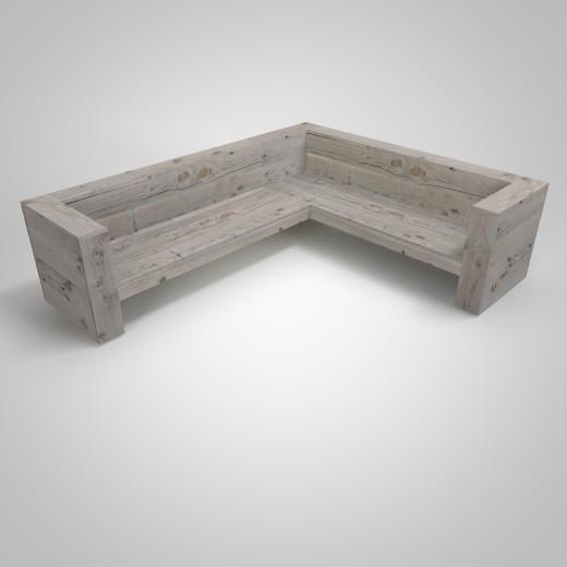 Westwood | Lounge hoekbank