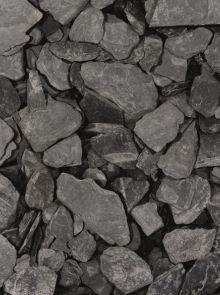 Canadian slate black 10-20 mm