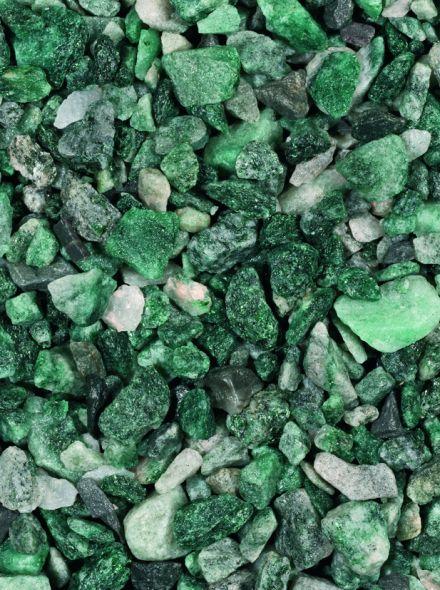 Artic green split 8-16 mm