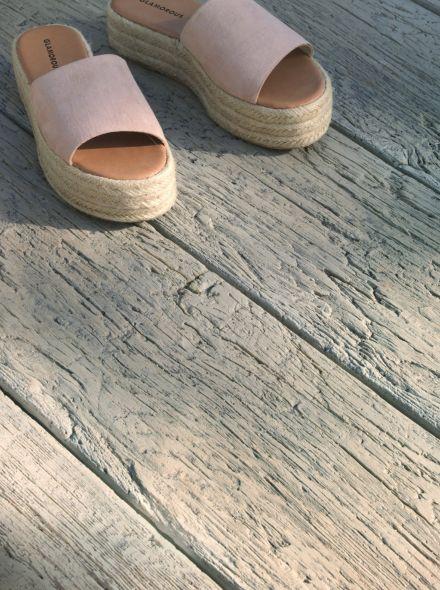 Weathered Oak - Driftwood (Millboard)