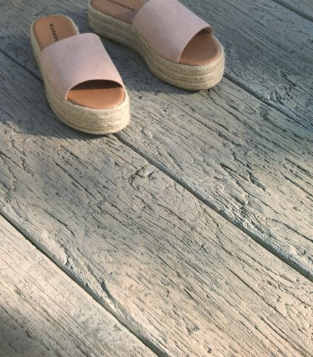 Weathered Oak - Driftwood (Millboard)