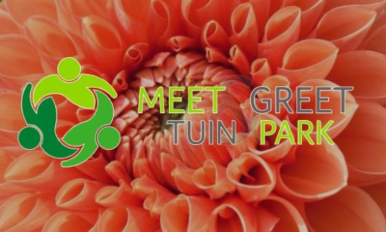 Meet & Greet voor Tuin & Park 2020