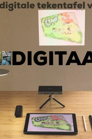 TUIN digitaal