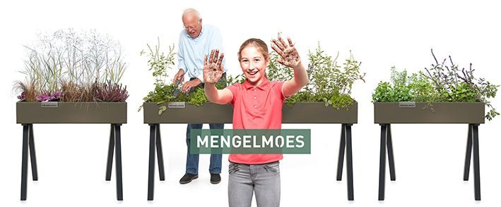 Mengelmoes 100 cm