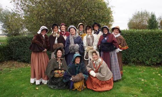 Gastoptreden: Ladies Vocal Group Vocality
