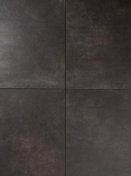 Keramische tegel MBI GeoCeramica Cendre 60 x 60 cm