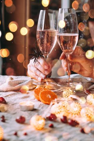 Kerst- en nieuwjaarswens 2019