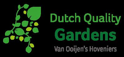 Dutch Quality Gardens, Van Ooijen's Hoveniers
