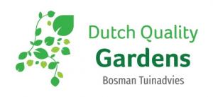 Dutch Quality Gardens, Bosman Tuinadvies