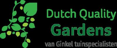 Dutch Quality Gardens, Van Ginkel Tuinspecialisten