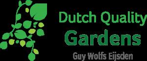 Dutch Quality Gardens, Hoveniersbedrijf Guy Wolfs Eijsden