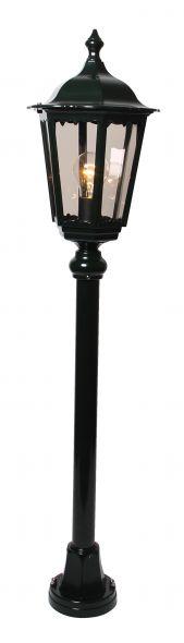 buitenverlichting armatuur Cartella II. 100cm groen (FL2067-40)