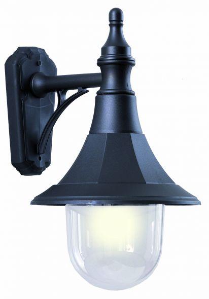 buitenverlichting armatuur Coastal Wandlamp, kelk, polymeer (469421)