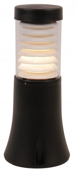 buitenverlichting armatuur Coastal Staand polymeer, reflector 65cm (46071)