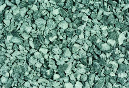 Porfiersplit groen 7-14 mm