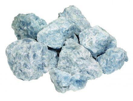 Calcito blue (edelsteen)