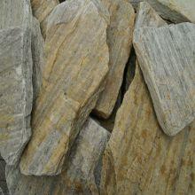 Snow pebbles (grote platte keien)