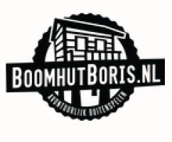 Boomhut Boris | Avontuurlijk buitenspelen