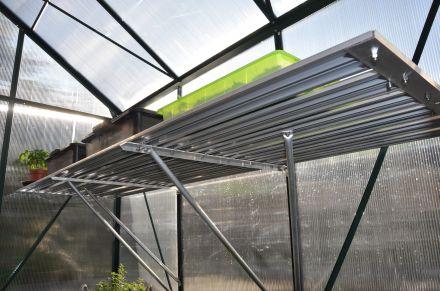 Kweektafel Alu Grower 250 X 62,5 cm