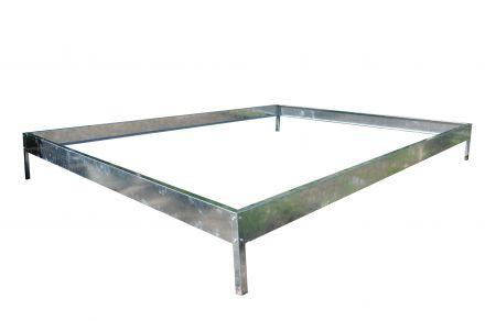 Fundering Muscat 86, verzinkt staal