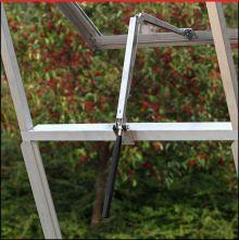 Automatic opener Inox (RW0257)