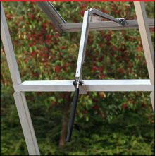 Automatic opener Inox (RW0257, Grand Oase)