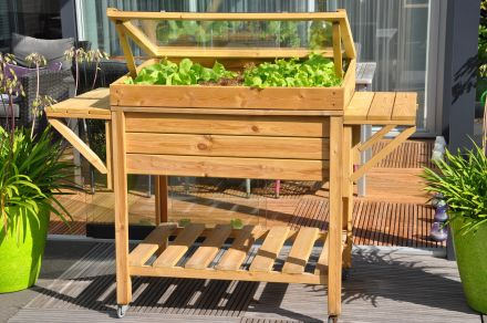 Kweektafel Grower On Wheels (RW2664)