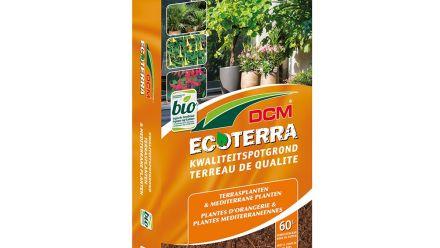 DCM Ecoterra® Terrasplanten & Mediterrane Planten (potgrond)