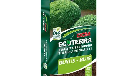 DCM Ecoterra® Buxus (potgrond)