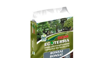 DCM Ecoterra® Bonsai (potgrond)