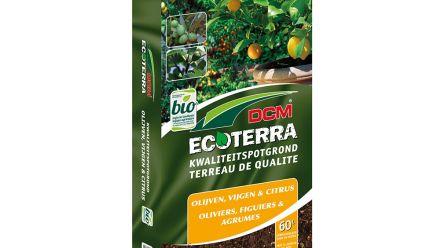 DCM Ecoterra® Olijven, Vijgen & Citrus (potgrond)