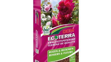 DCM Ecoterra® Rozen & Bloemen (potgrond)