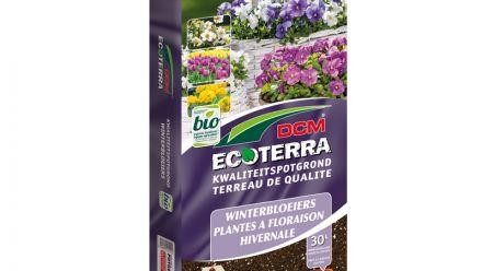 DCM Ecoterra® Winterbloeiers (potgrond)