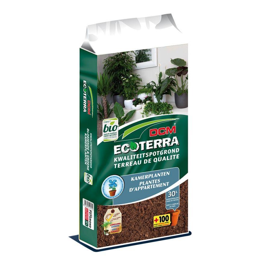 DCM Ecoterra Kamerplanten (2,5 ltr)