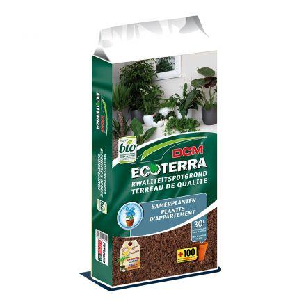 DCM Ecoterra Kamerplanten (10 ltr)