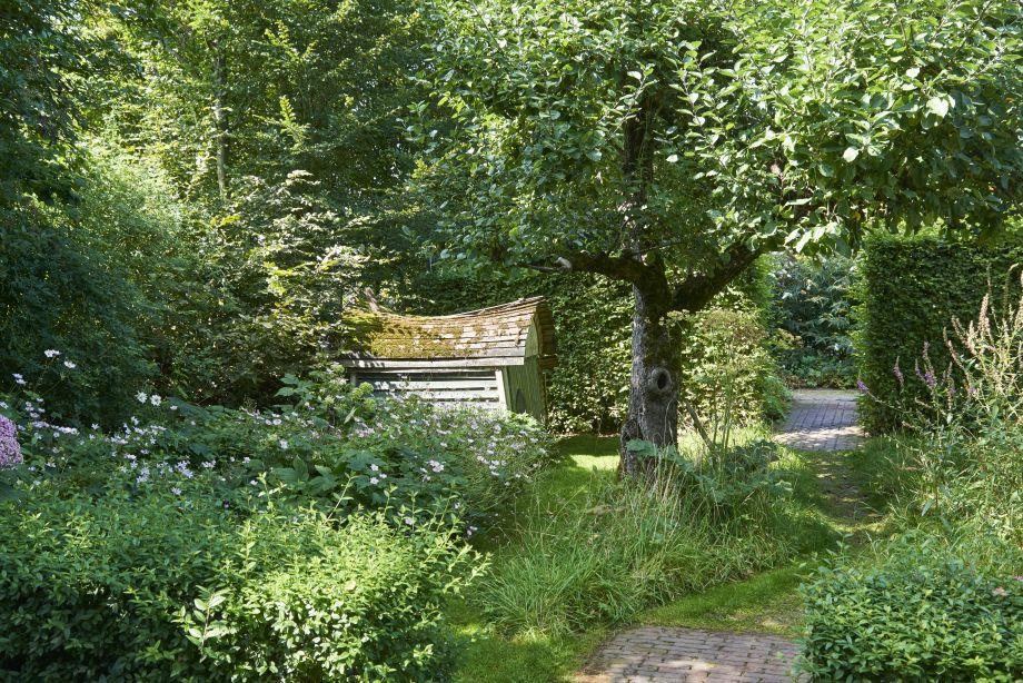 Boomgaard Tuin